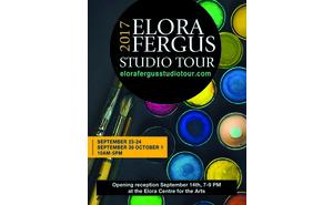 Elora-Fergus Studio Tour