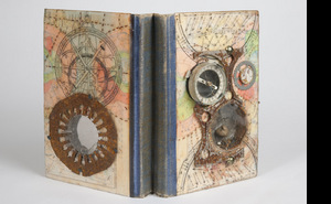 Transformations - An Altered Book Arts Exhibit